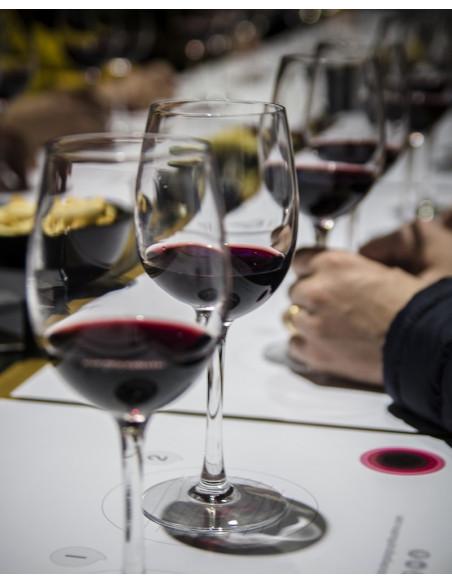 Dégustez trois vins de Saint-Emilion en dégustation privée