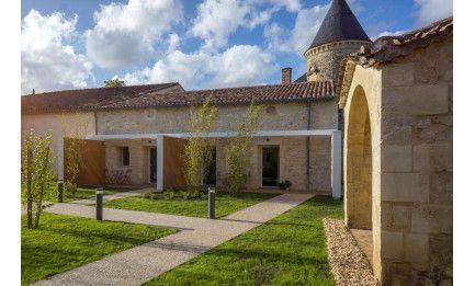 Château Bordeaux Médoc