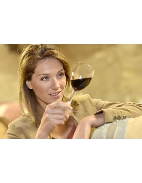 Découvrez les vins de Bordeaux durant ce séjour