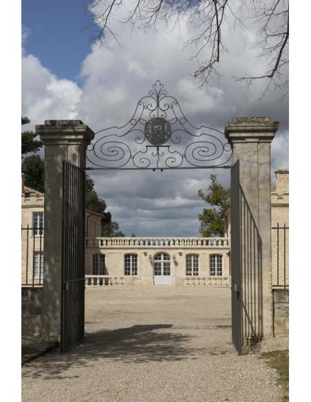 Le Château vous attend pour une visite VIP, accueil exceptionnel pour 2 personnes !