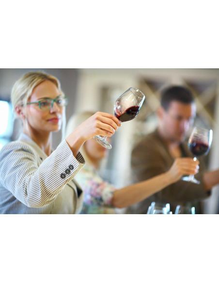 Dégustez les meilleurs vins, Grands Crus Classés