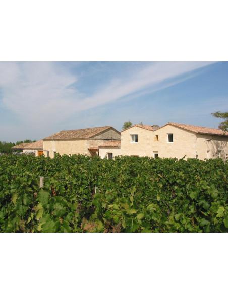 Le domaine viticole familial, excellent accueil et authenticité au rendez-vous...