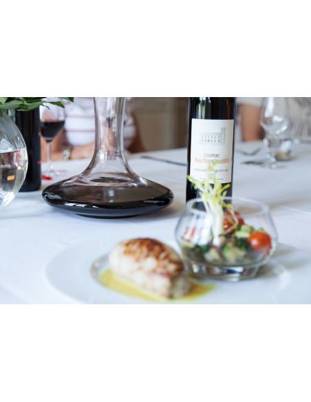 Bonnes tables durant votre séjour Bordeaux