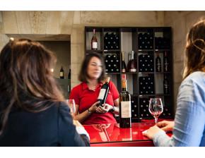 Durant ce week-end dégustation, rencontrez des viticulteurs qui vous font partager leur passion