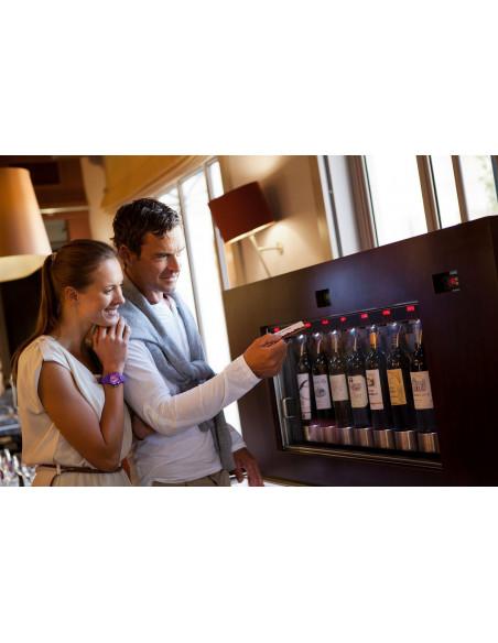 Choisissez votre vin pour votre repas, maintenant que vous êtes un expert !