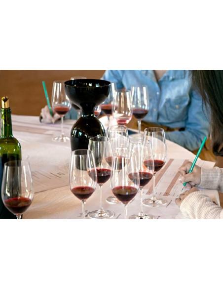 Faire son vin au domaine viticole bordeaux