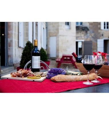 Plateau de fromages vin bordeaux, à tester lors de votre voyage incentive