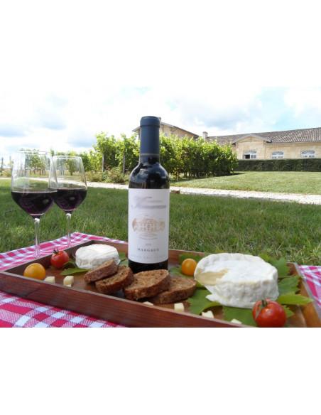 Fromage et degustation vin bordeaux