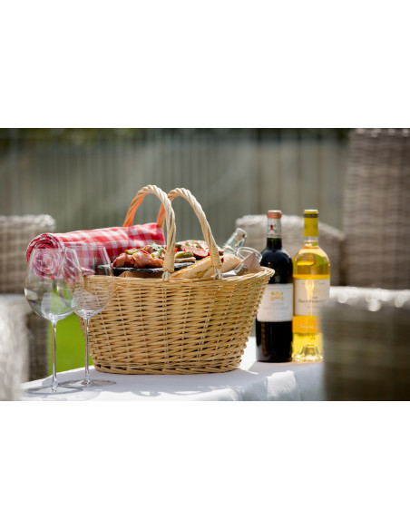 Pique nique vignoble bordelais voyage incentive