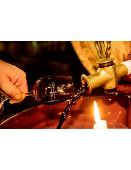 Mise en bouteille vin séminaire bordeaux