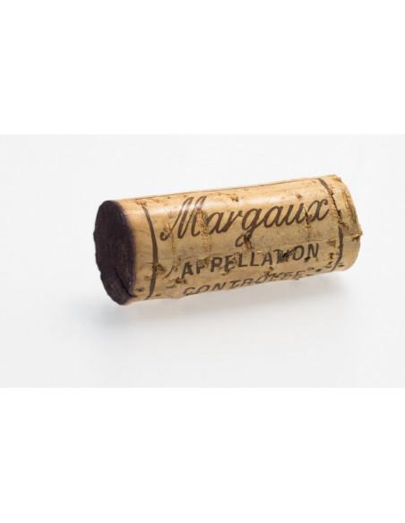 L'appellation de Margaux, des vins complexes, harmonieux & suaves