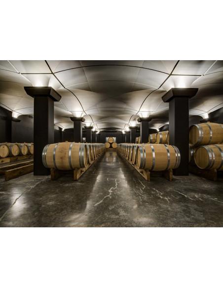 Visitez les plus belles caves de Saint-Emilion