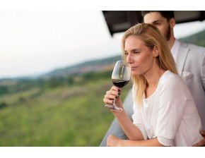 Lors de votre week-end romantique, dégustez les vins du Bordelais...