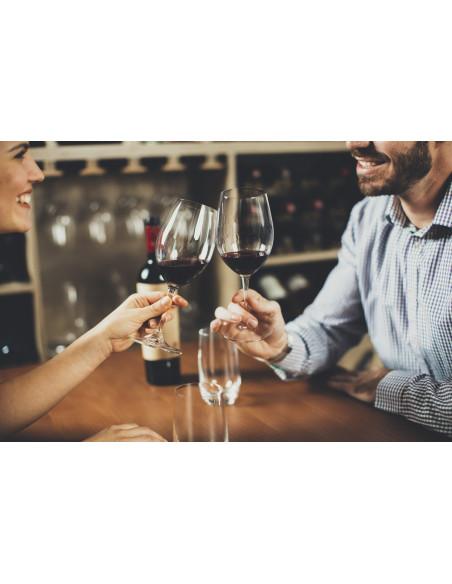 Profitez à deux, rien qu'à 2 ! de votre week-end romantique
