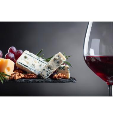 Vins et fromages, un atelier oenologie qui se déroule dans un Saint-Emilion Grand Cru BIO