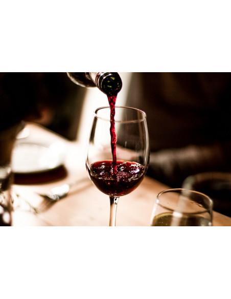 Au programme, découvrez et dégustez le grand vin de Bordeaux