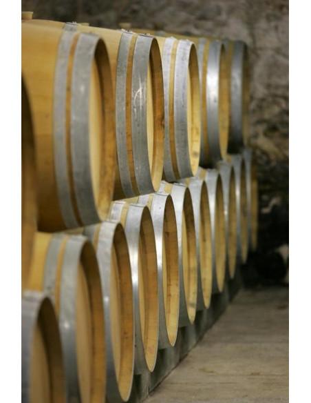 Une visite de cave à vin, pour vous faire découvrir le travail et la passion des vignerons