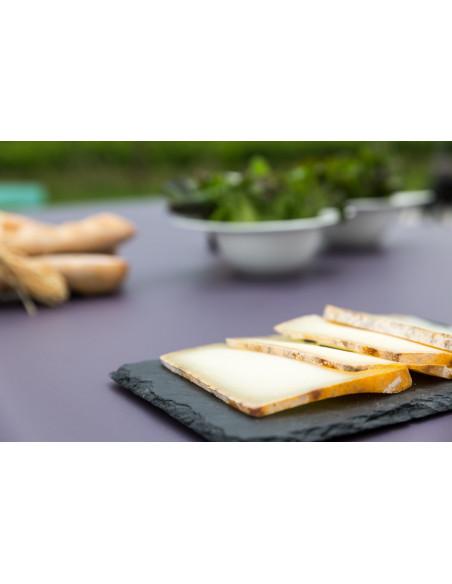 Le foie gras, un des produits que vous goûterez au Château BIO