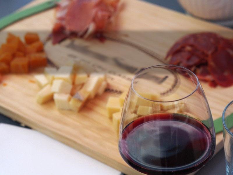 Découvrez un ATELIER OENOLOGIE dans le vignoble de bordeaux