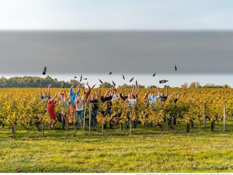 Recherchez une IDÉE CADEAU sur la route des vins de bordeaux