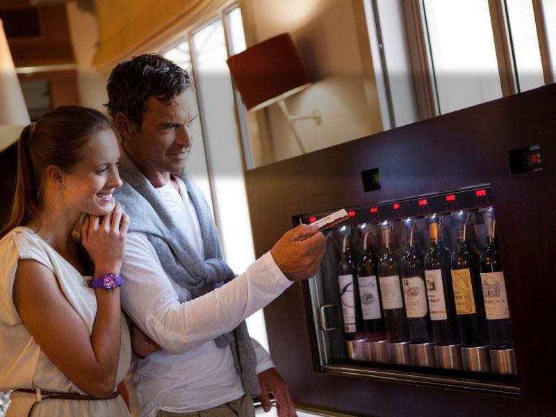 Offrez-vous un SÉJOUR ROMANTIQUE dans la région des vins de bordeaux.