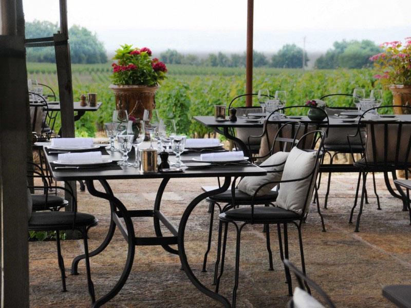 Offrez-vous un WEEK-END SPA dans la région des vins de bordeaux.