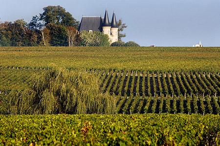 Apprendre le vin dans les domaines viticoles sur la Route des Vins Bordeaux. Cours œnologie, visite de cave, dégustations de grands crus classés prestigieux.