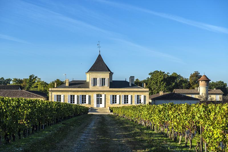 Sur la Route des vins Bordeaux, nous vous invitons à visiter les châteaux et à déguster les vins, grands crus du Médoc, Saint-Emilion, Pomerol et de Graves.