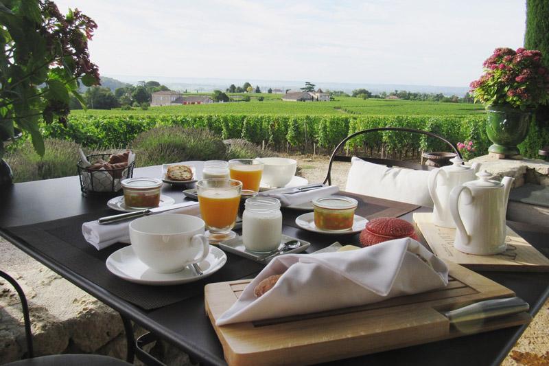 Parcourez le vignoble Bordelais : le Médoc et ses grands crus classés prestigieux, mais aussi le vignoble de Saint-Emilion et ses célèbres grands crus rouges.