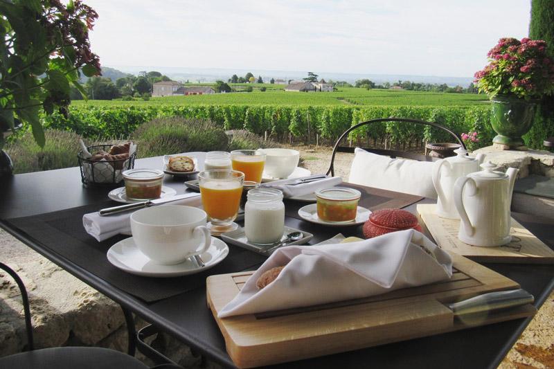 Découverte du vignoble Bordelais dans un grand cru classé Médoc, Saint-Emilion, Graves et Pomerol avec un séjour œnologie dégustation de grand vin de Bordeaux.
