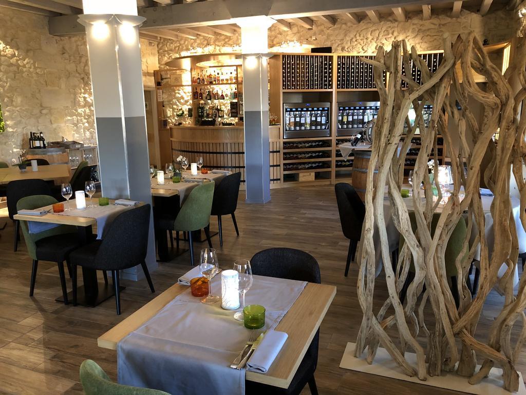 Venez dîner au restaurant gourmet du château